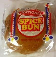 Jamaican Spice Bun Pack of 12