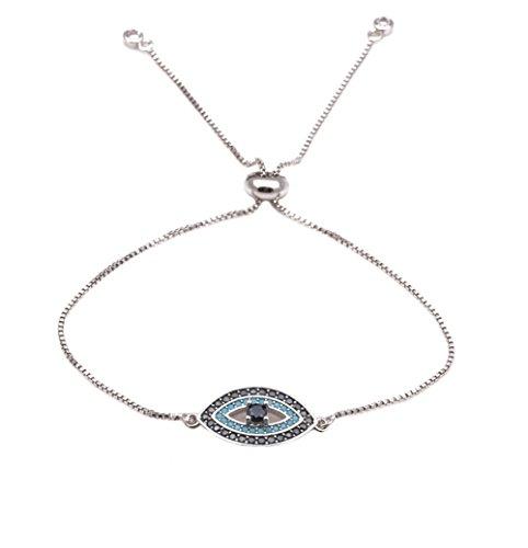 Shoopic Adjustable Crystal Bracelet Bracelets