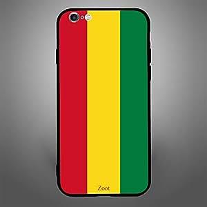 iPhone 6 Plus Bolivia Flag