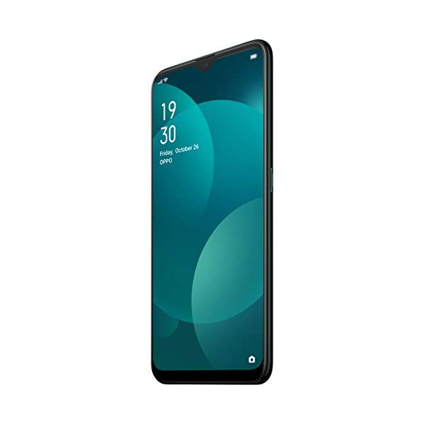 OPPO F11 (Marble Green, 6GB RAM, 128GB Storage) with No Cost EMI/Additional Exchange Offers