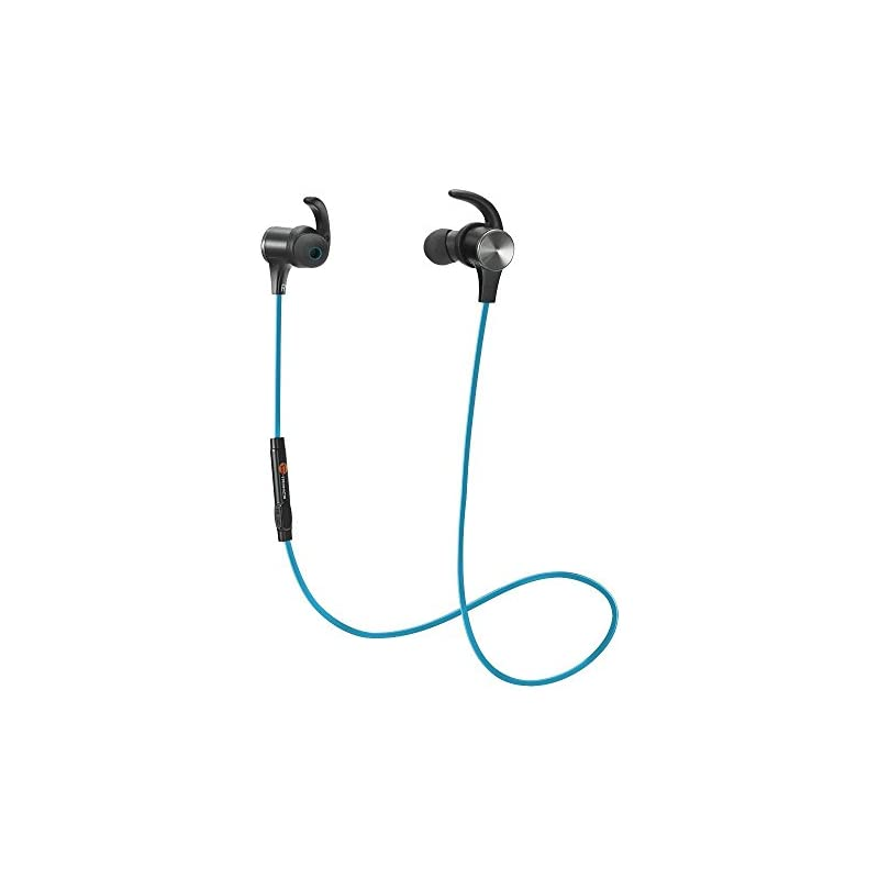 Upgraded Bluetooth 5 0 Wireless Earbuds, ENACFIRE E19 True