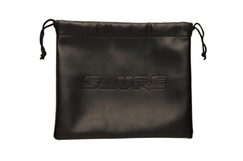 Shure HPACP1 Headphone Carrying Headphones