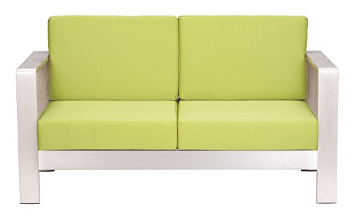 Zuo Modern Cosmopolitan Sofa Cushion, Green