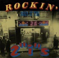 Rockin' Again At the 2