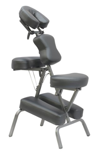 Exacme 4 portable massage chair tattoo spa free carry for 2 chairs tattoo