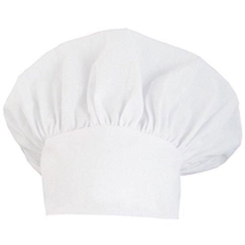 Chef Hat, 12