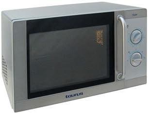 Taurus Style 20l, 465 x 360 x 280 mm - Microondas: Amazon.es: Hogar