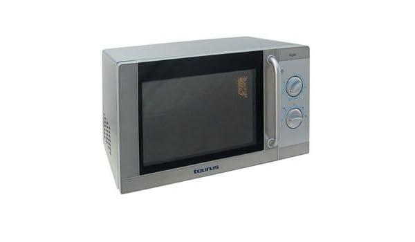 Taurus Style 20l, 465 x 360 x 280 mm - Microondas: Amazon.es ...
