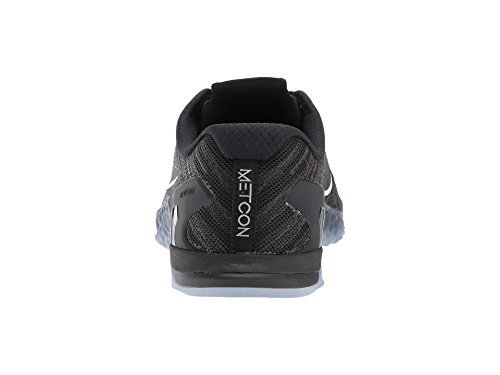 Nike Mens Metcon 3 Black/BlackWhite