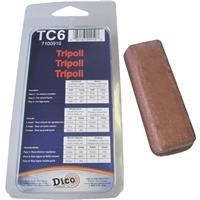 (Dico Prod. Corp.: Tripoli Buffing Compound 7100910 -2Pk)