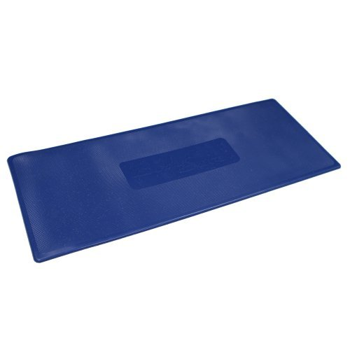 Water Sports Body Saver Mat Anti-Fatigue Mat Boat Mat (Blue)