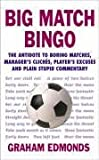 img - for Big Match Bingo book / textbook / text book