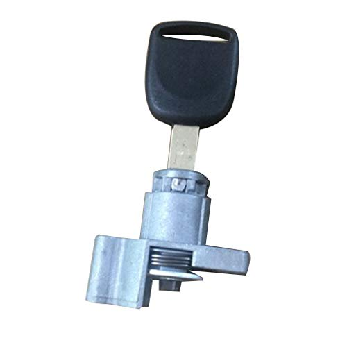 74861-SNA-A01 Car Trunk Cylinder with 1 Key Metal Automobile Replacement Accessory for Civic 2004-2008
