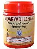 Arya Vaidya Sala Kottakkal Ayurvedic Vidaryadi Leham - 500 g