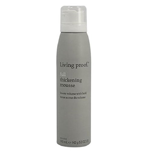 Perfect Mousse - LIVING PROOF Full Thickening Mousse, 5 oz