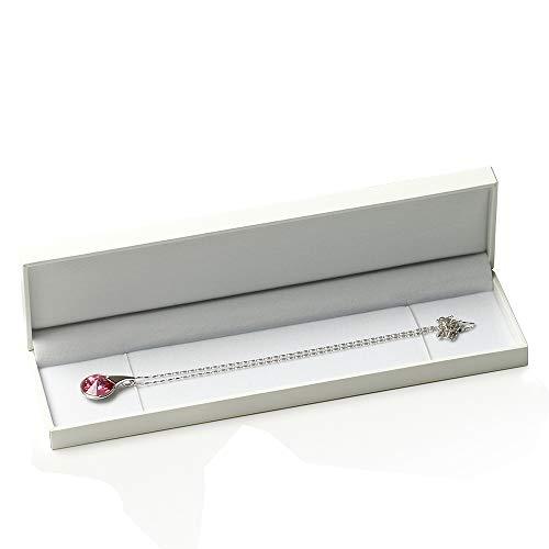 - Oirlv Bracelet Gift Box Necklace Holder Case Jewelry Storage Box