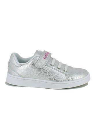 d189f2d9 Lelli Kelly Girls' Trainers Silver Silver Silver Size: 2.5: Amazon ...