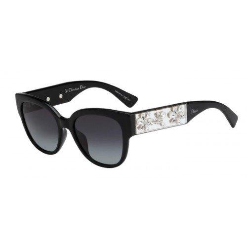 Dior Mercurial - LMDHD Black Sunglasses 54mm