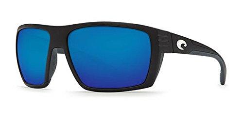 Costa Del Mar Hamlin Sunglasses, Blue Mirror 580 Plastic, - Frames Only Costa
