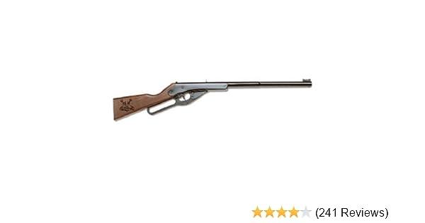 amazon com daisy youth model 105 buck spring air bb rifle gun