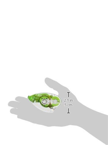 "For Use In 610bcve Plus Permanent Vellum Glue Tape Refill-.33/""x52.5/'"
