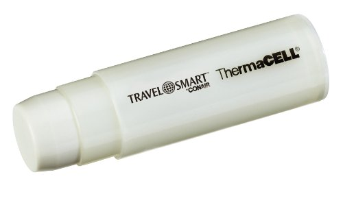 (Travel Smart by Conair Thermacell 2pc. Refill Cartridge)