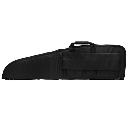 VISM by NcStar NcStar Gun Case (42-Inch Length X 13-Inch Hieght, Black) (CV2907-42)