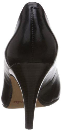 Leather Clifton Noirblack BridgeEscarpins Femme Clarks ukZTwPiOX