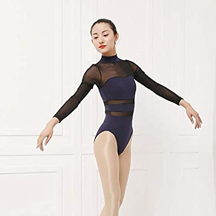 e240b9f3a721 Amazon.com  HeroStore Ballet Leotards Women Lady Ballet Tights Sexy ...