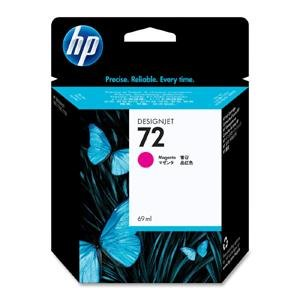 C9383A (HP72) Printhead, Magenta/Cyan ()