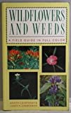 Wildflowers and Weeds, Booth Courtenay and James H. Zimmerman, 0671765760
