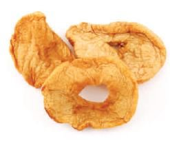 Apple Rings Natural -25Lbs by Dylmine Health