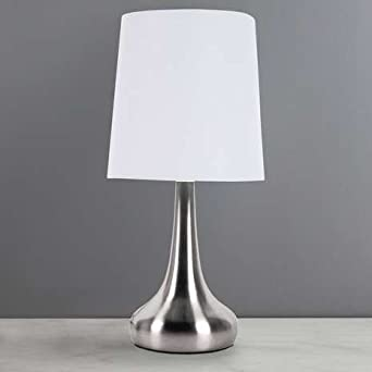 Small Bedside Lamp, This Small Bedside Touch Lamp Is The Perfect ...