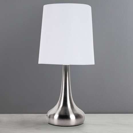 Nice Small Bedside Lamp, This Small Bedside Touch Lamp Is The Perfect Addition  To Any Bedroom