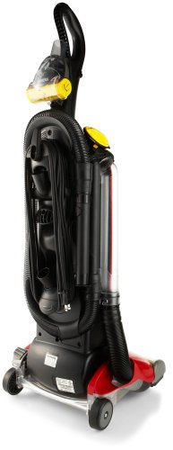 Eureka Boss Smart Vac Upright Hepa Vacuum Cleaner 4870mz