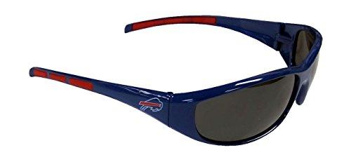 Buffalo Bills Wrap Sunglasses - Sunglasses Bills