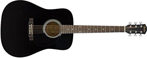 fender acoustic nylon - 5