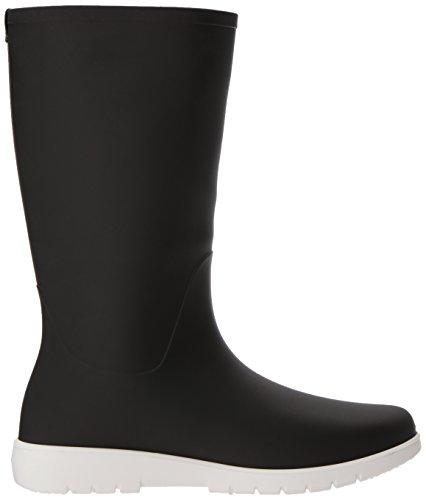 Boots Black and Kamik Women's Wellington Jessie White Awq7Hg7
