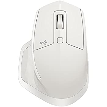 Logitech MX Master 2S Wireless Mouse – Use on Any Surface, Hyper-Fast  Scrolling, Ergonomic Shape, Rechargeable, Control up to 3 Apple Mac and