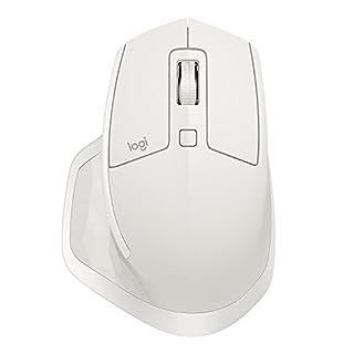 Logitech® MX Master 2S Wireless Mouse, Light Grey (910