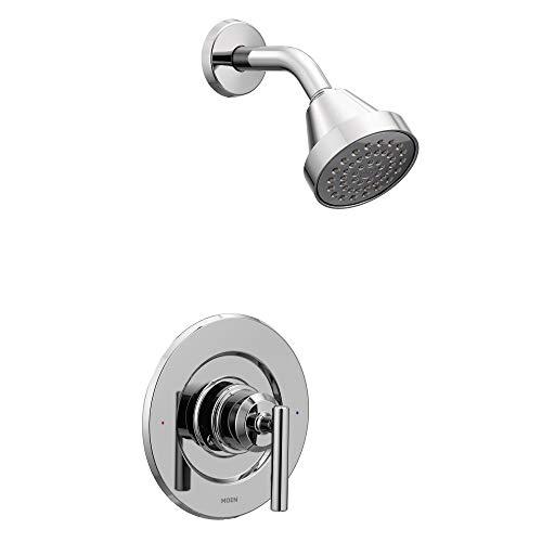 Moen T2902EP Gibson Posi-Temp Shower Faucet Trim Kit 1 Chrome