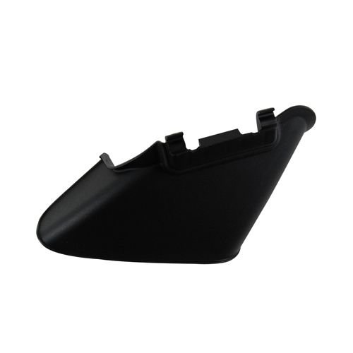yan_MTD Troy Bilt Lawn Mower Side Discharge Chute Black Plastic NEW GENUINE (Discharge Chute)