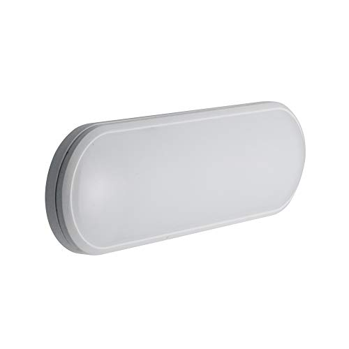 GE 12498 Ultrabrite LED Bar, Night Plug-in, Light Sensing, Auto/On/Off Switch, Ideal for Bedroom, Bathroom, Hallway, Stairs, Kitchen, Pantry, Closet and Laundry, Up to 100 Lumens, White