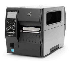 Uhf Rfid Printer - Zebra ZT410 RFID Printer (203 dpi, 4 Inch Print Width, Serial, Parallel, USB, UHF) (Renewed)