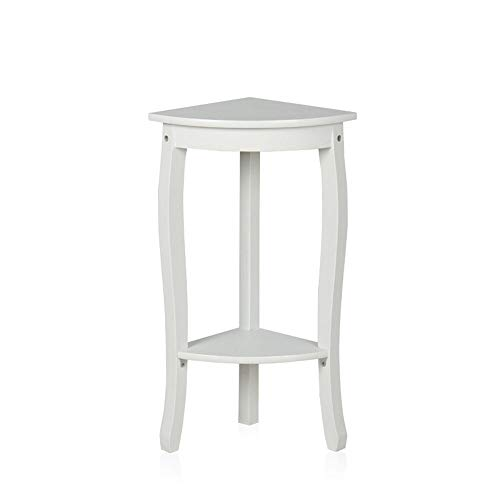 Amazon.com: Tables Corner Table, Simple Corner Sofa Side ...