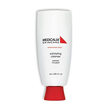 Medicalia Exfoliating Cleanser 5 Ounce