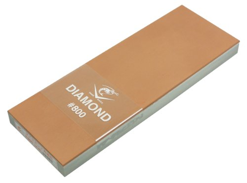 Naniwa Diamond Whetstone Grit #800 DR-750 by Naniwa
