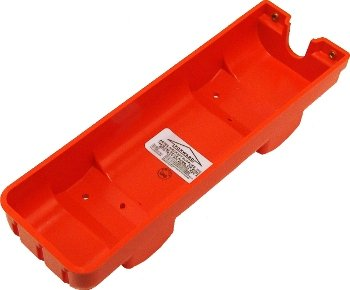 Elt Mounting Tray/406 Series/Orange/For Use With Artex Elt'S