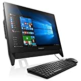 "LENOVO C20-00 CCIN CELERON N3050, 2GB RAM, 500 GB HDD, DVDRW, 19.5"" SCREEN, WIFI, WEBCAM, DOS , 1 YEAR WARRANTY"