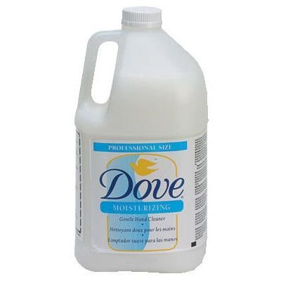 DOVE Gallon Moisturizing Gentle Cleaner